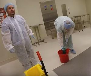 hastane temizleme hizmeti