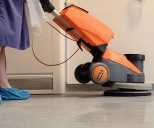 hastane genel temizliği