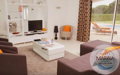 antalya villa temizliği